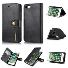 iPhone 7 8 Detachable Classic Wallet PU Leather Case Cover Apple