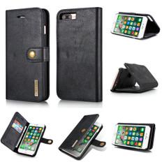 iPhone 7 Plus 8 Plus Detachable Classic Wallet Case Cover Apple 7+ 8+