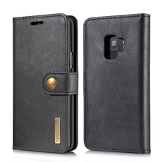 Samsung Galaxy S9 Detachable Classic Wallet Leather Case Cover G960