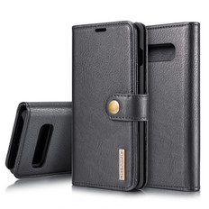 Samsung Galaxy S10 4G Detachable Classic Wallet Case Cover G973