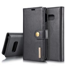 DG.Ming Samsung Galaxy S10e Detachable Classic Wallet Case Cover G970