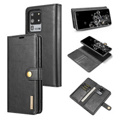 Samsung Galaxy S20 Ultra Detachable Classic Wallet Case Cover G988