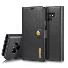 Samsung Galaxy Note 9 Detachable Classic Wallet Case Cover Note9