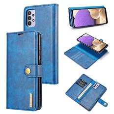 DG.Ming Samsung Galaxy A32 4G Detachable Wallet Folio Case Cover A325