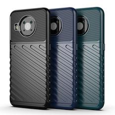 Shockproof Case Nokia X20 5G Heavy Duty Soft Tough Cover Slash Style