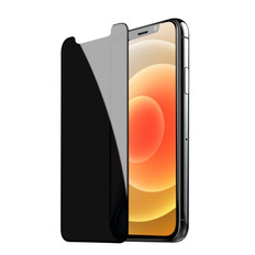 iPhone Xs Max Privacy Anti-Spy Tempered Glass Screen Protector Apple