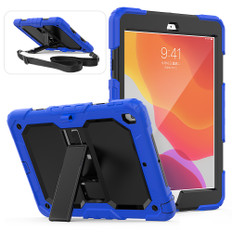 "iPad 10.2"" 2021 9th Gen Strap Case Cover Apple iPad9 Kids Shockproof"