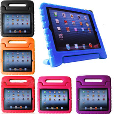 Kids Shockproof Case Cover for iPad 2 3 4 Children Apple Heavy Duty
