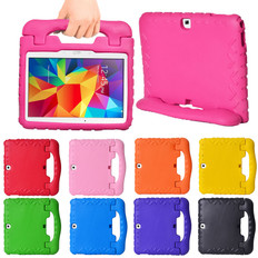 Kids Samsung Galaxy Tab 4 10.1 T530 T531 T535 Case Cover Shock-proof