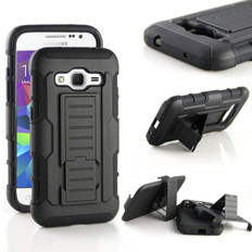 Samsung Galaxy Note 3 Heavy Duty Case Cover Note3 N9000 N9005 III