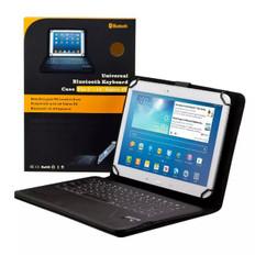 """Universal 10"""" Lenovo M10 / Tab 4 10"""" / Tab 2 A10-30 / Tab3 10 Business X70F A10 Bluetooth Keyboard Case for Samsung Galaxy Tab 5 Pendo Pad Onix Tablet"""