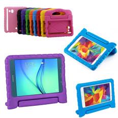 """Kids Samsung Galaxy Tab 3 Lite VE 7"""" Case Cover T110 T113 Heavy Duty"""