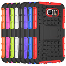 Heavy Duty Samsung Galaxy S6 Shockproof Case Cover G920 G920F G920I