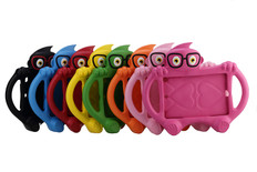 Kids iPad Mini 1 2 3 Retina Case Cover Apple Shockproof Children MKY