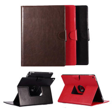 """iPad Pro 12.9"""" Smart 360 Rotate Leather Case Cover Apple Skin inch"""