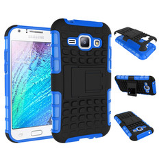Heavy Duty Samsung Galaxy J3 2016 / J3 6 Handset J320 Case Cover
