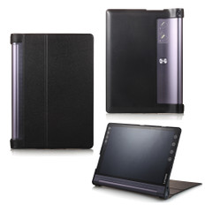 "Lenovo Yoga Tab 3 Plus+ 10"" Tablet Smart Leather Case Cover YT-X703F"