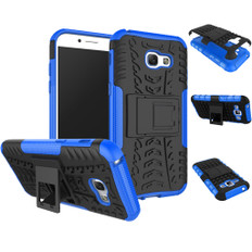 Heavy Duty Samsung Galaxy A7 2017 Handset Shockproof Case Cover A720
