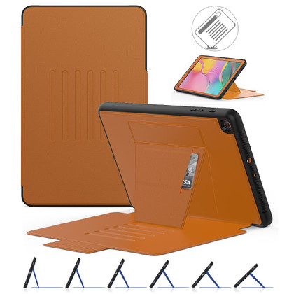 Shockproof Samsung Galaxy Tab A 10.1 2019 Case Cover Card Kids T510