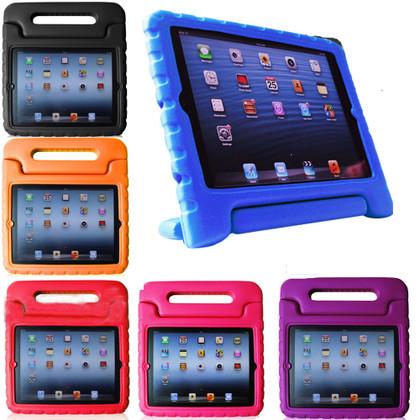Kids iPad Air 2 2nd Gen Shock-Proof Case Cover Children Apple Tough