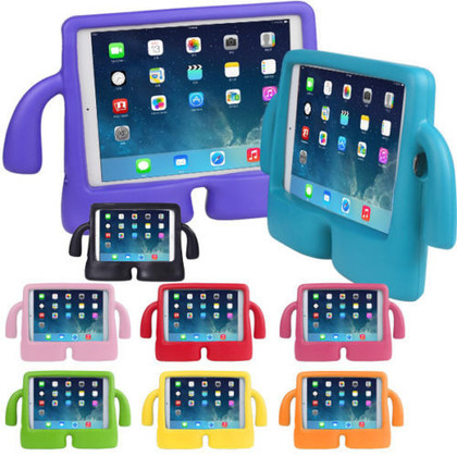 "Kids Samsung Galaxy Tab A7 10.4"" T500 T505 Shockproof Case Cover TV"
