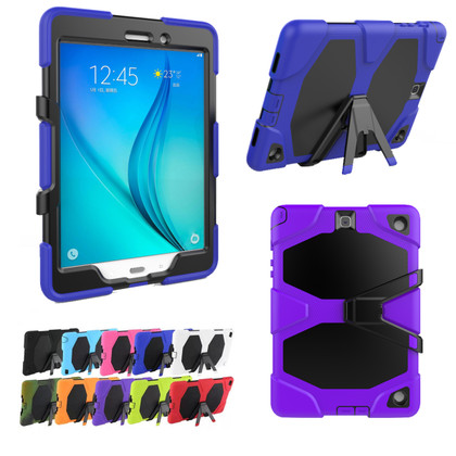 "Kids Samsung Galaxy Tab A 8.0"" T350 T355 P350 Heavy Duty Case Cover"
