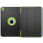Hybrid Heavy Duty iPad 9.7 New 2017 Shockproof Case Cover Apple Kids