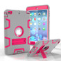 Stylish Shockproof New iPad 9.7 2017 Case Cover Kids iPad5 Apple inch