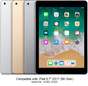 Compatible model: Apple iPad 9.7-inch (a.k.a. iPad 5, released in Mar 2017). (1)