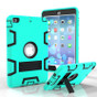 Stylish Shockproof New iPad 9.7 (2018) 6th Gen Case Cover Kids Apple 6