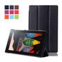 "Lenovo Tab E10 Smart Leather Case Cover Tablet TB-X104F/N E 10"" inch"