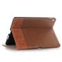 iPad mini 5 2019 Hybrid Smart Leather Case Cover inch mini5 Skin Apple