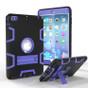 Stylish Shockproof iPad mini 5 2019 Case Cover Heavy Duty Kids Apple