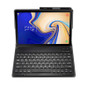 "Slim Samsung Galaxy Tab S5e 10.5"" 2019 T720 T725 Keyboard Case Cover"