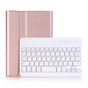 """Slim iPad Air 3 10.5"""" (2019) Bluetooth Keyboard Case Cover Apple Air3"""