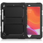 "iPad 10.2"" 2019 7th Gen Strap Case Cover Apple iPad7 Kids Shockproof"