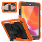 "Shockproof iPad 10.2"" 2019 7th Gen Strap Rugged Tough Case Cover Apple"