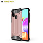 Shockproof Samsung Galaxy A21s 2020 Heavy Duty Tough Case Cover A217