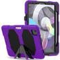 Heavy Duty iPad Air 4 10.9 2020 Kids Case Cover Apple Shockproof Air4
