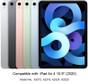 """Compatible model: iPad Air 4 10.9"""" (2020). (2)"""