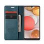 CaseMe Samsung Galaxy A42 5G Classic PU Leather Folio Case Cover A426