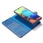 Samsung Galaxy A71 4G Detachable Classic Wallet Case Cover A715