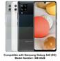 Compatible model: Galaxy A42 5G. (1)