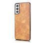 Samsung Galaxy S21 4G 5G Detachable Classic Case Cover G990 G991