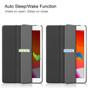 "iPad Pro 12.9"" 2021 5th Gen Smart Folio Leather Case Cover Apple Pro5"