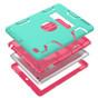 Stylish Shockproof iPad mini 1 2 3 Case Cover Heavy Duty Kids Apple