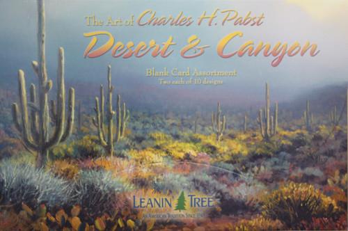 Desert & Canyon