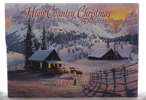High Country Christmas