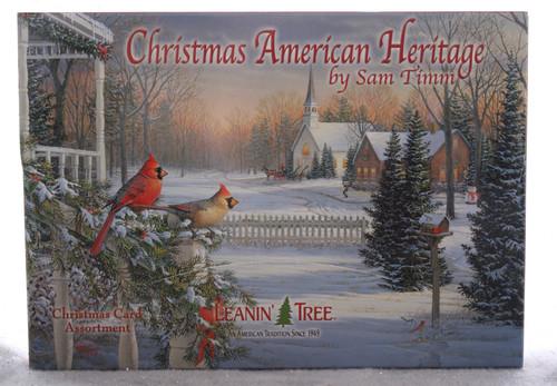 Christmas American Heritage