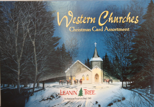Western Churches